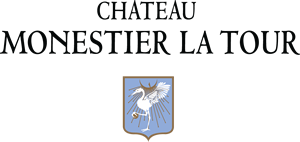 Logo Chateau Monestier La Tour