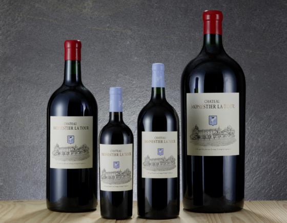 One wine, two milestone vintages